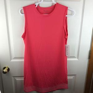 NWT Athleta Sunlover UPF 50+ Sundress Medium Pink